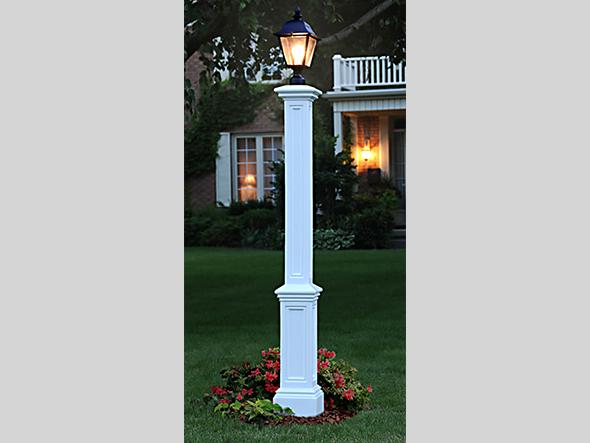 SIgniture Lamp Post